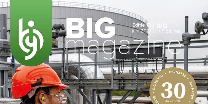 BIG Magazine nummer 13