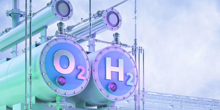 Landelijk waterstofnet door pijpleidingen steeds dichterbij