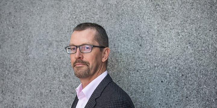 Even voorstellen: Sjaak Verburg in het BIG bestuur