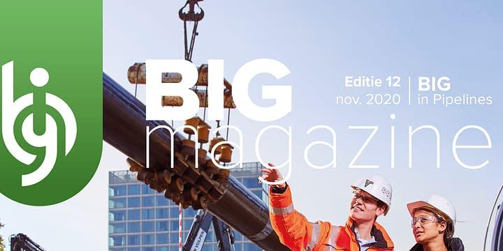 BIG Magazine nummer 12