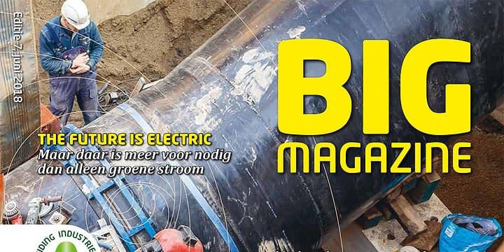 BIG Magazine, editie 7, juni 2018