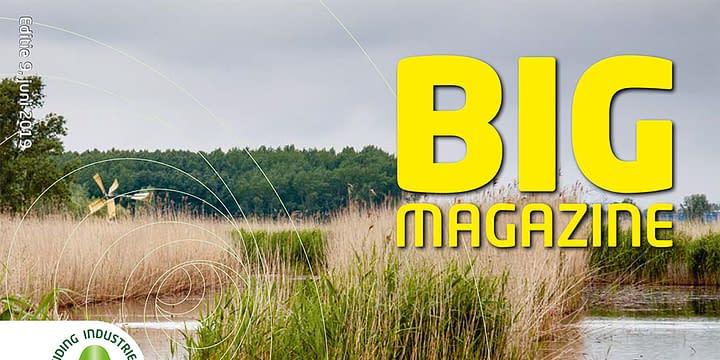 BIG Magazine, editie 9, juni 2019