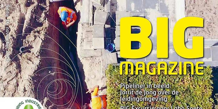 BIG Magazine, editie 10, november 2019